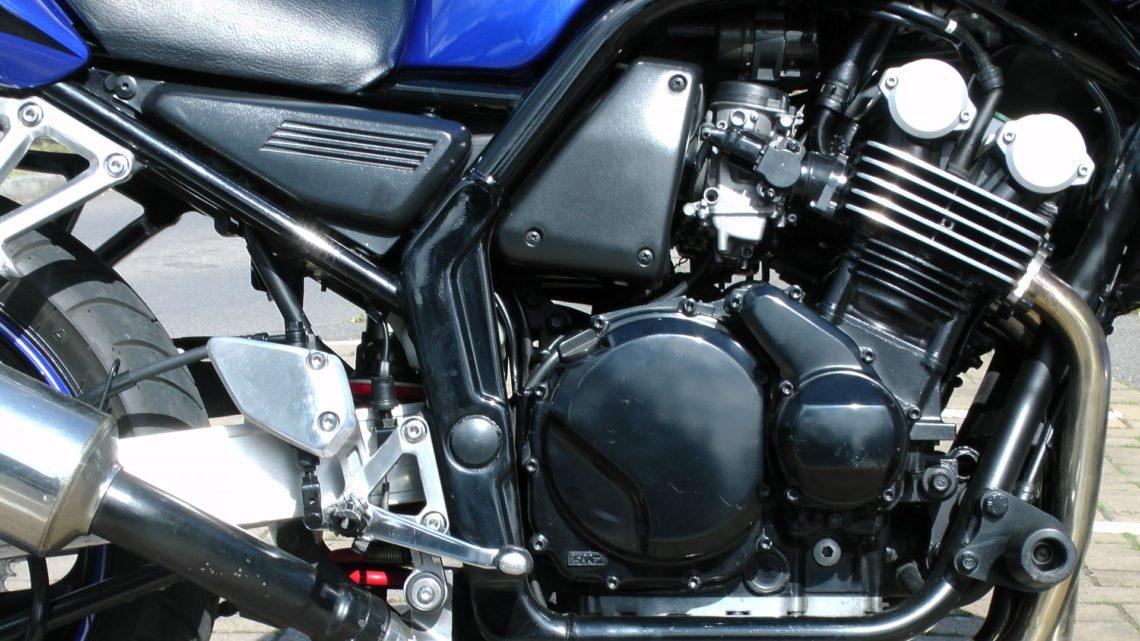 Tout savoir sur l'huile moteur pour sa moto